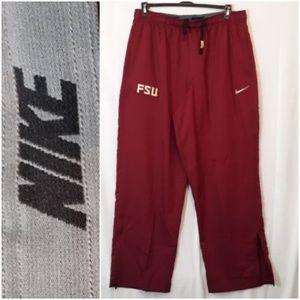 Nike FSU Pants